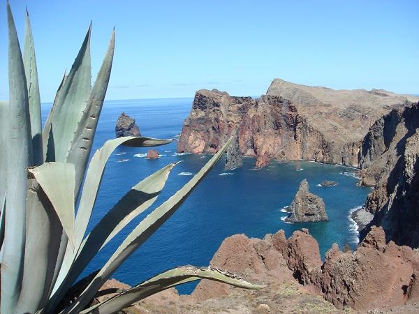 Морские склоны Мадейры