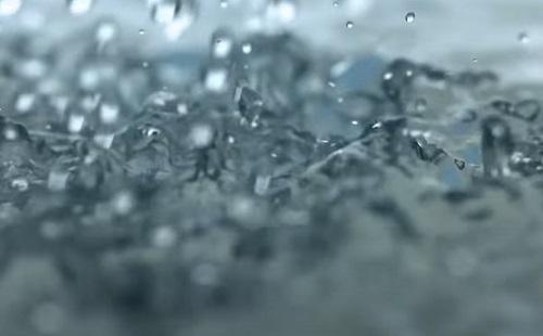 Вода аюрведе