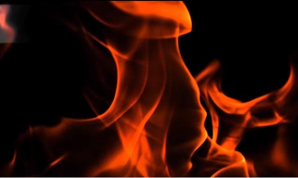 Огонь аюрведе